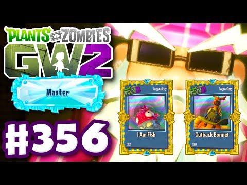 connectYoutube - Rux Returns! Rando's Revenge! - Plants vs. Zombies: Garden Warfare 2 - Gameplay Part 355 (PC)