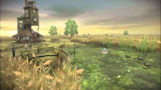 Harry Potter and the Half Blood Prince PS3 Game Walkthrough Part 1