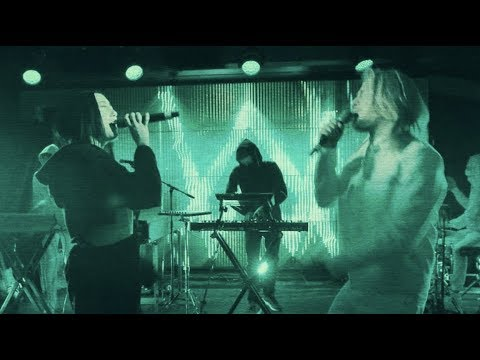 connectYoutube - Alan Walker - All Falls Down (Live Performance at YouTube Space NY with Noah Cyrus & Juliander)