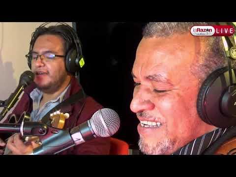 Duo Compay Latino - Sed de amor. La Razón Radio 14-05-21