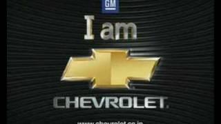 The triumphant Chevrolet Optra