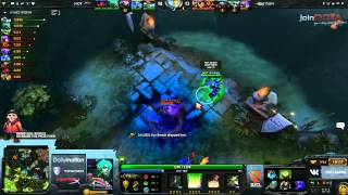 Pain Gaming vs NoT Game 2   Dota 2 Champions League @TobiWanDOTA
