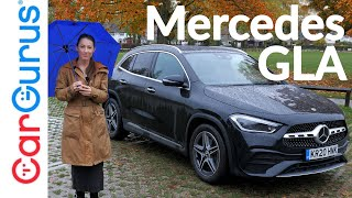 Обзор Mercedes GLA 2020: Ребекка Джексон тестирует первую ступен