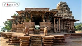 Telangana's Ramappa Temple Gets UNESCO Heritage Tag; PM Modi Congratulates Nation - NDTV