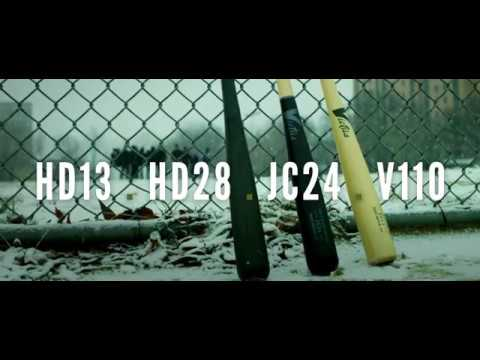 Victus Grit Matte Maple Wood Bats | HD13 - HD28 - JC24 - V110