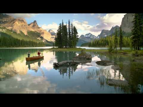 (remember to breathe) - Travel Alberta, Canada
