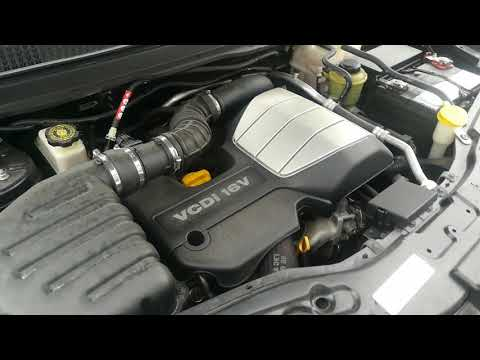 Chevrolet Captiva 2008 m dalys