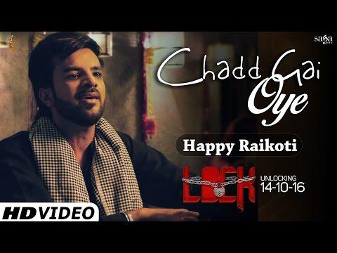 Chadd Gai Oye Lyrics – Lock