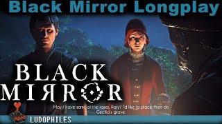 Black Mirror - Longplay / Full Playthrough / Walkthrough (no commentary)