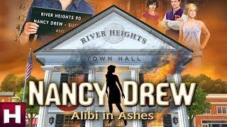 Nancy Drew: Alibi in Ashes Official Trailer