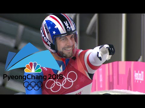 connectYoutube - The record-breaking performances of Week 1 in PyeongChang