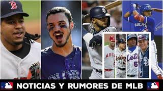 Manny Ramírez De Regreso ???? Tatis JR Vs Guerrero Jr  ????Los Latinos Mejor Pagados MLB 2020