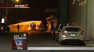 Se confirma muerte de Doctora por Covid-19 en San Pedro Sula