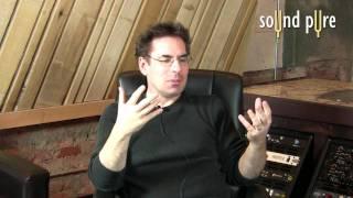 Bricasti M7 Reverb Discussion - Video 2