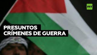 EE.UU. se opone a la investigación de la Corte Penal Internacional contra israelíes y palestinos