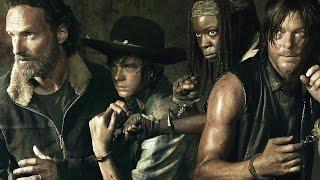 5 Teases for The Walking Dead's Midseason Return - Spoiler-Free