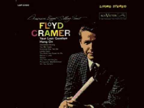 FLOYD CRAMER - Are You Sincere?