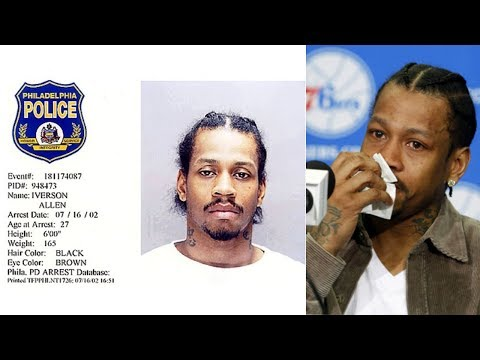 10 NBA Players Who Hit ROCK BOTTOM After Retirement