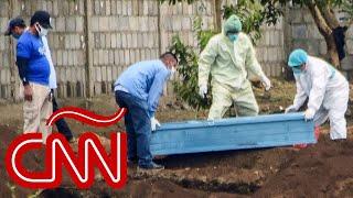 Fallecen varios funcionarios de Nicaragua en los últimos días sin que se sepa la causa exacta