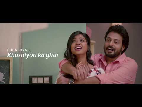 KHUSHIYON KA GHAR LYRICS - Luminous Song | Sonu Nigam, Clinton Cerejo