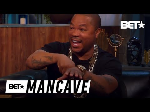 How Do You Know When It's Time To Commit? | BET's Mancave