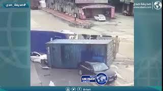 حادث مروع ينتهي بوفيات