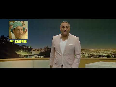 The Clapper Trailer #1 2018   Movieclips Trailers