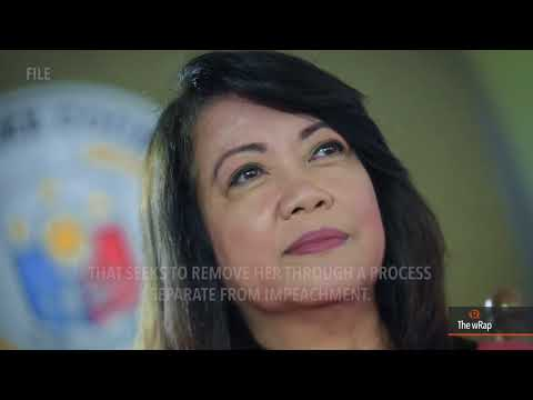 Carpio rebuffs Sereno: I submitted all 10 required SALNs