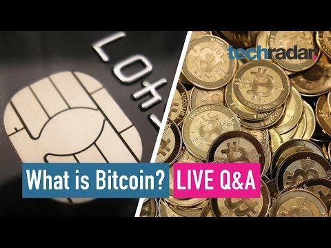 What is Bitcoin? - Live Q&A