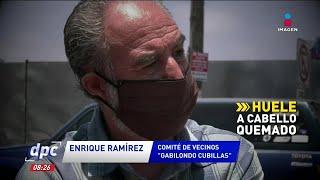 Vecinos de crematorios en Tijuana reportan afectaciones | De Pisa y Corre