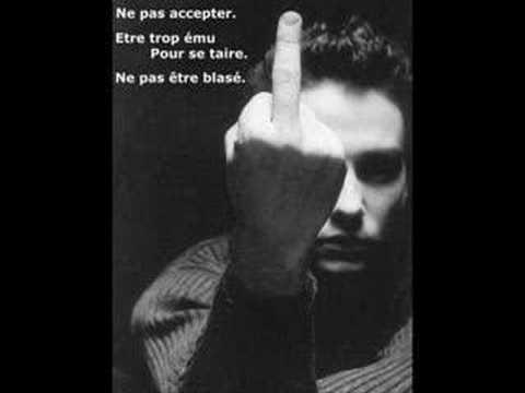 Damien Saez – Au cimetière des amours Lyrics - …