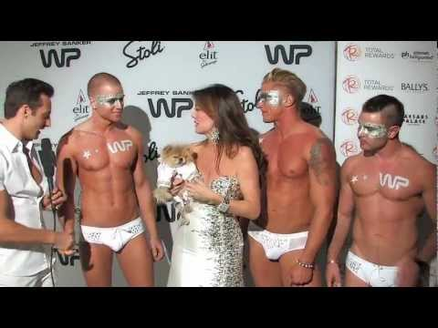 WHITE PARTY Palm Springs ☆ 2013 ☆