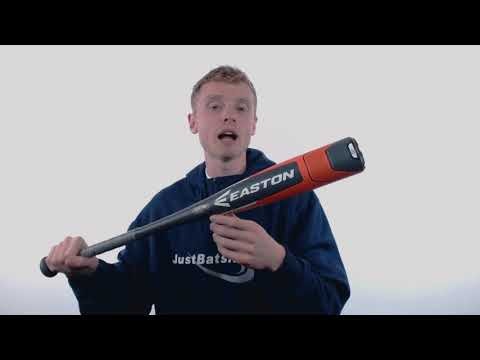 2018 Easton Beast X -10 Junior Big Barrel Baseball Bat: JBB18BX10