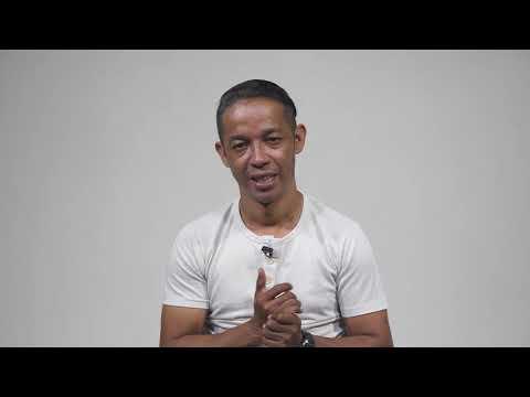 El hondureño Santiago Gálvez revela cómo nace su personaje de Carlos Amparo