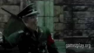 Wolfenstein - 3D Action HD video game trailer - X360