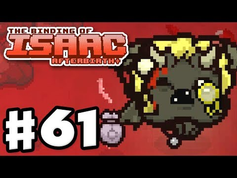 connectYoutube - The Binding of Isaac: Afterbirth+ - Gameplay Walkthrough Part 61 - January 17th Daily Run! (PC)