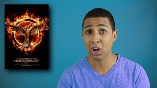 The Hunger Games: Mockingjay Part 1 Movie Review - MaximusBlack