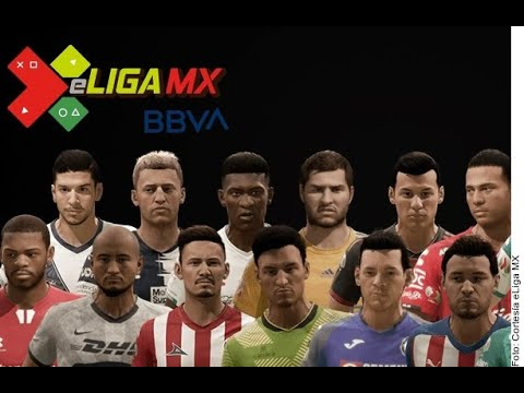 Arranca hoy la Liga Mx Virtual
