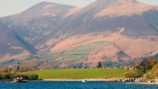 Top  Tourist Attractions in the Lake District