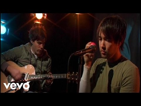 connectYoutube - Hoobastank - If I Were You (Stripped)