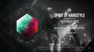 011 | Spirit Of Hardstyle Podcast | Limitless Album Special