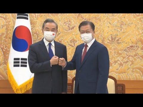 China insisnte la importancia de reducir tensión militar en la península coreana
