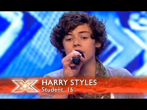 connectYoutube - Remember One Direction? All 5 Auditions X Factor UK