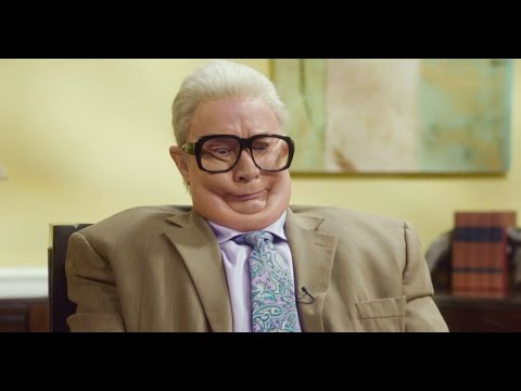 connectYoutube - The Very Best of Jiminy Glick