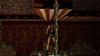 Tomb Raider II Walkthrough Прохождение - Part 3