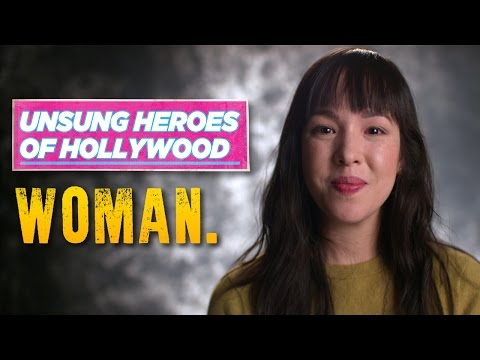 The Only Woman on Set | Unsung Heroes of Hollywood