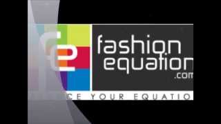 Fashion Equation