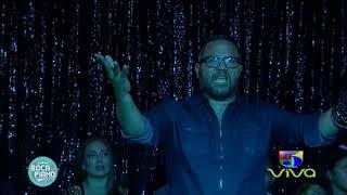 El Necio en el Cine Dominicano Boca de piano es un show