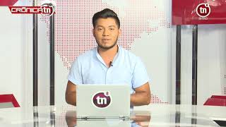 #AHORA Avance informativo Nicaragua - martes 19 de mayo 2020
