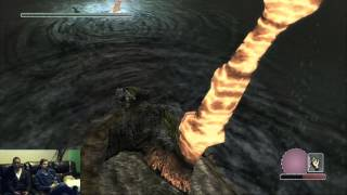 Shadow Of The Colossus Playthrough Part 7 - MaximusBlack